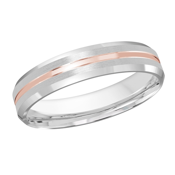 Malo FT-1051-4WP-01 Wedding band