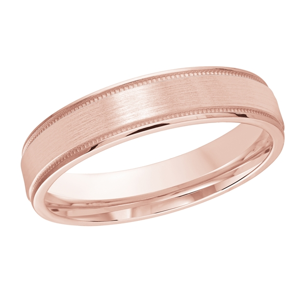 Malo FT-1104-4P-01 Wedding band
