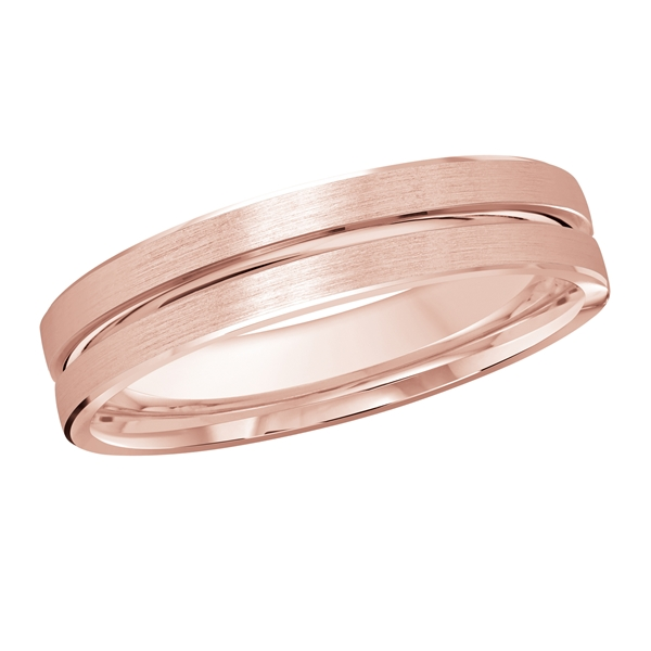 Malo FT-117-4P-01 Wedding band