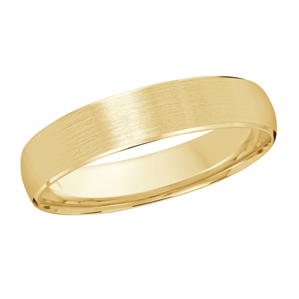 Malo FT-249-4Y-01 Wedding band
