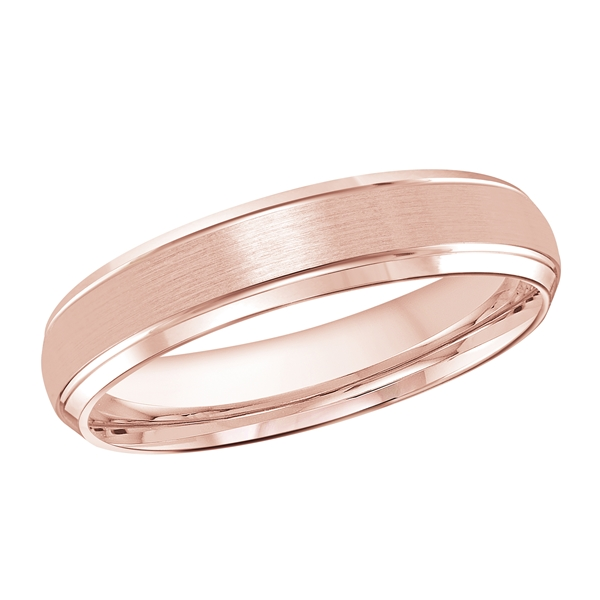 Malo M3-014-4P-01 Wedding band