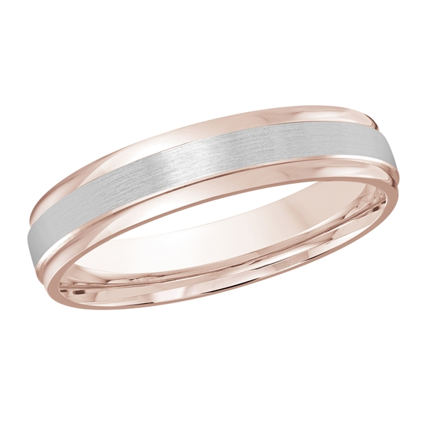 Malo M3-093-4PW-01 Wedding band