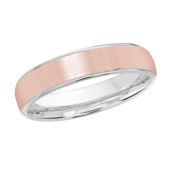 Malo M3-1085-4WP-01 Wedding band