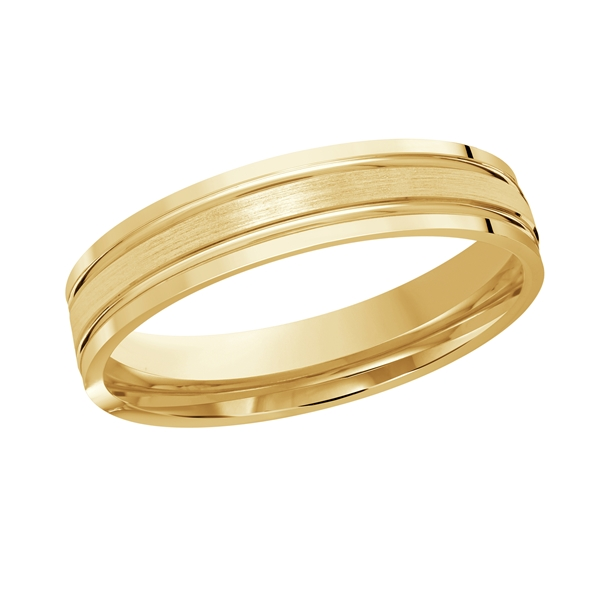 Malo M3-149-4Y-01 Wedding band
