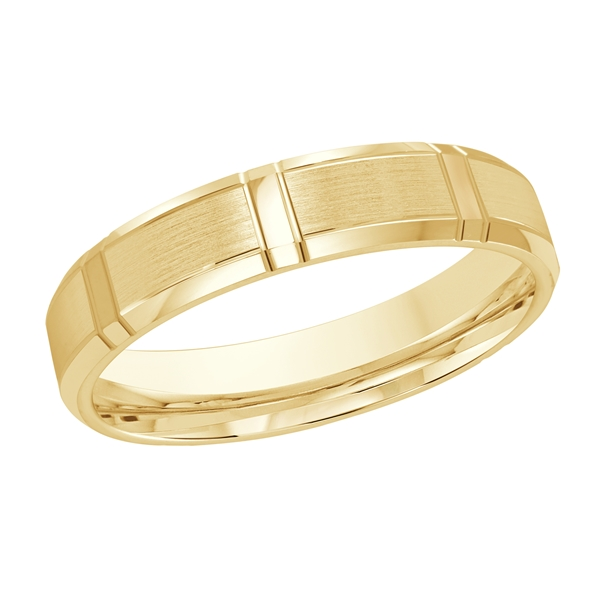 Malo M3-699-4Y-01 Wedding band
