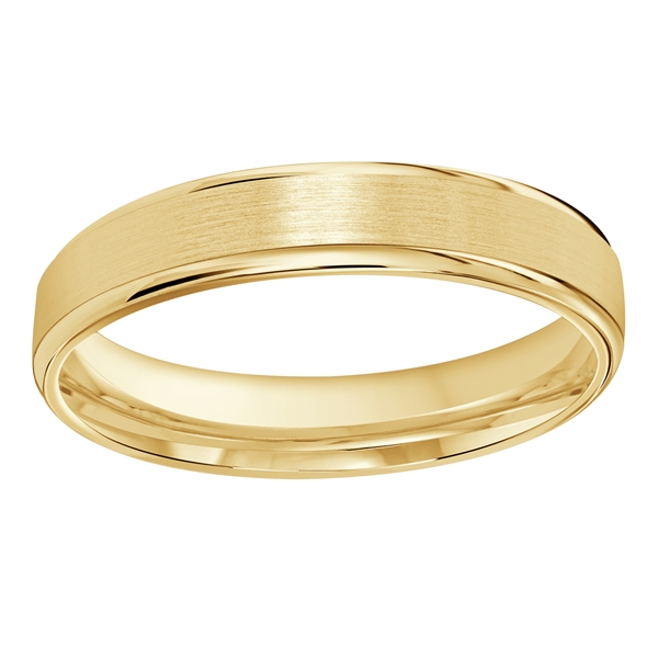 Malo PL-010-4Y-01 Wedding band