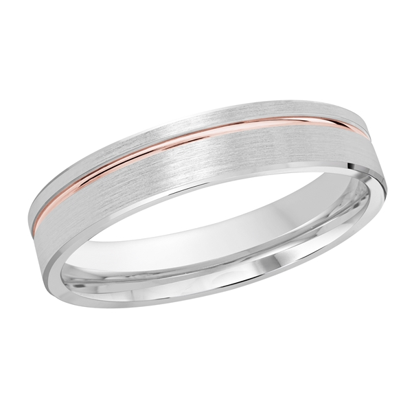 Malo PL-281-4WP-01 Wedding band