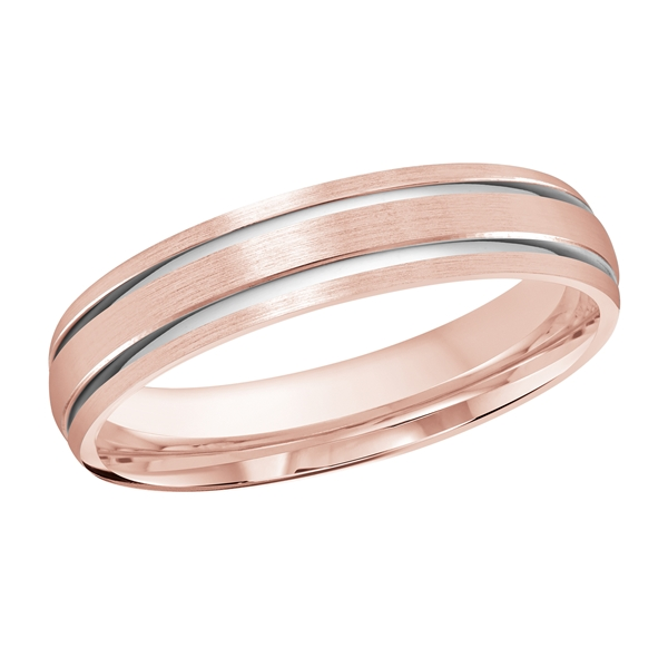 Malo PL-393-4PW-01 Wedding band