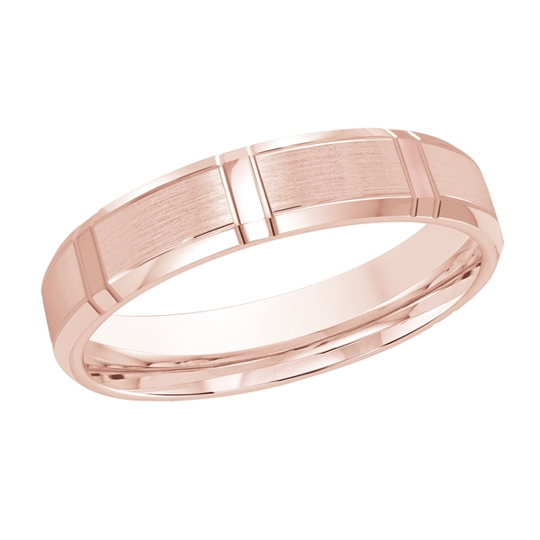 Malo PL-699-4P-01 Wedding band