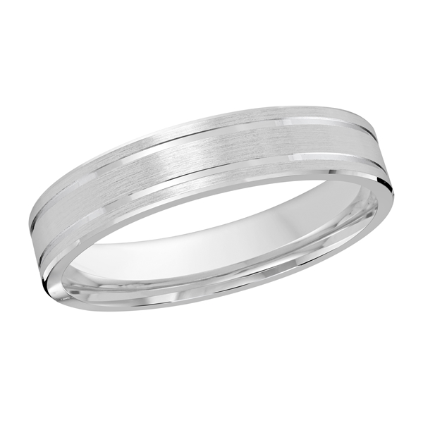 Malo PL-962-4W-01 Wedding band