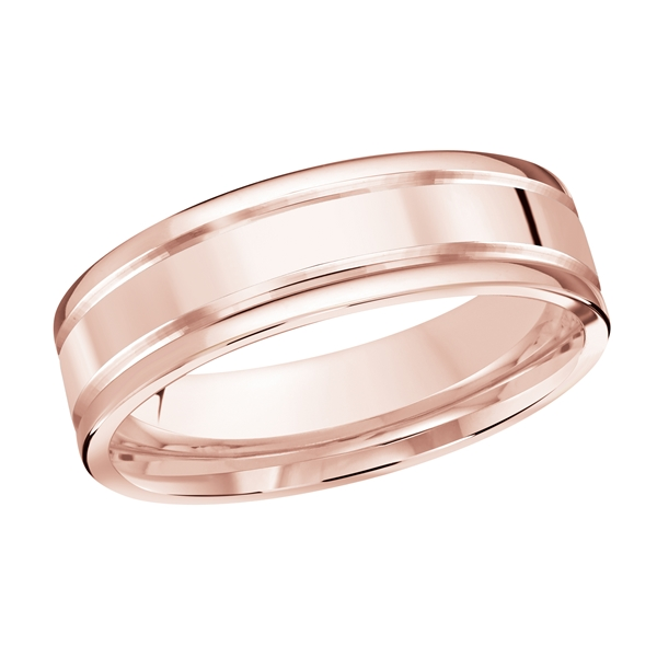 Malo FT-004-4P-01 Wedding band