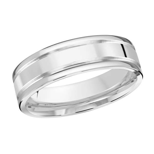 Malo FT-004-4W-01 Wedding band