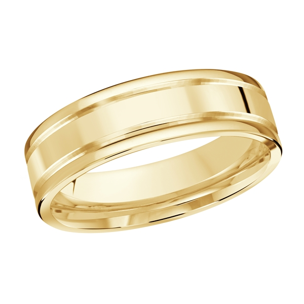 Malo FT-004-4Y-01 Wedding band