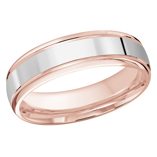 Malo FT-005-4PW-01 Wedding band