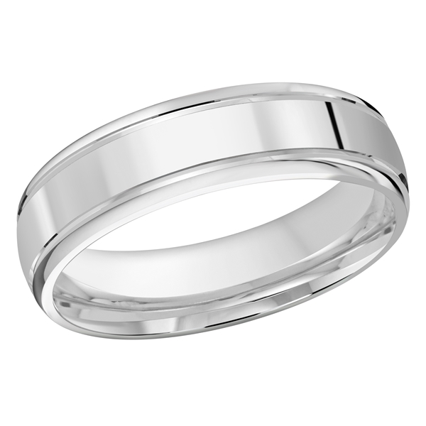 Malo FT-005-4W-01 Wedding band