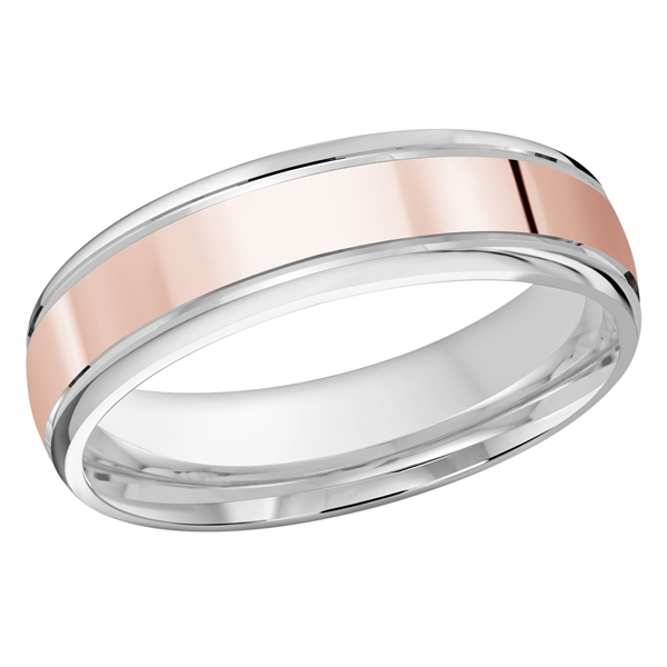 Malo FT-005-4WP-01 Wedding band