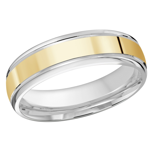 Malo FT-005-4WY-01 Wedding band