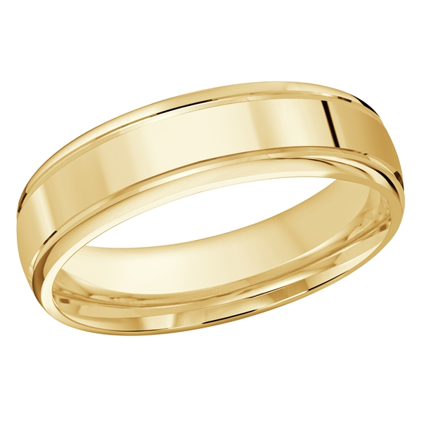 Malo FT-005-4Y-01 Wedding band