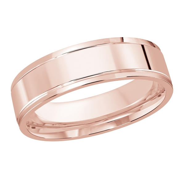 Malo FT-006-4P-01 Wedding band