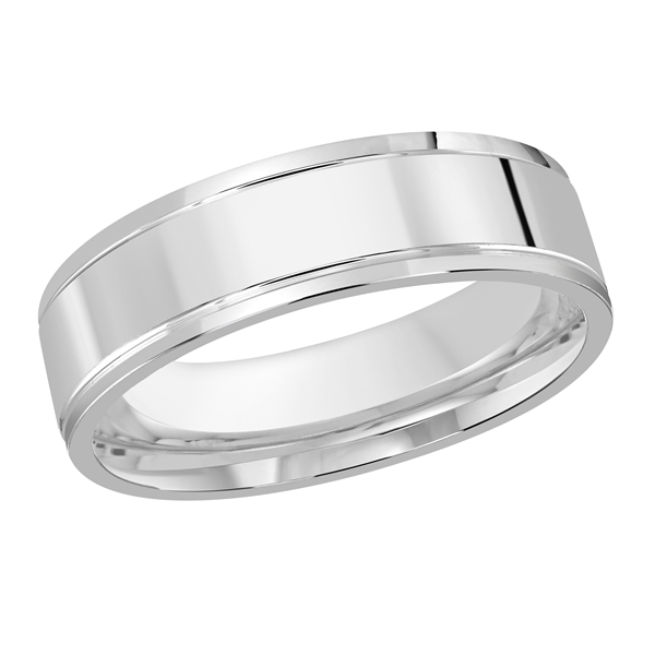 Malo FT-006-4W-01 Wedding band
