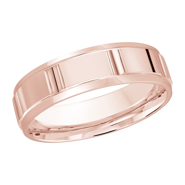 Malo PL-817-4P-01 Wedding band