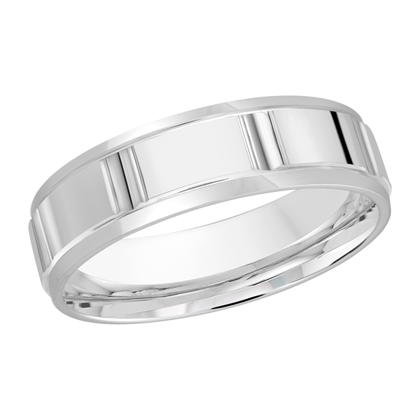 Malo PL-817-4W-01 Wedding band