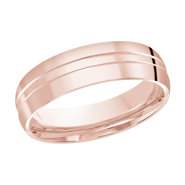 Malo PL-840-4P-01 Wedding band