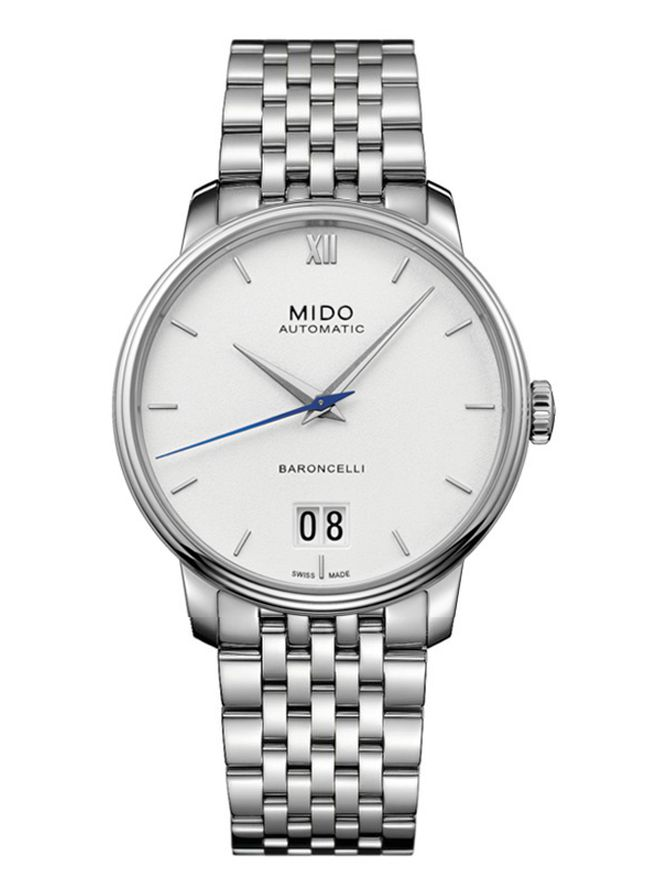Mido Baroncelli M0274261101800 Mens Watch