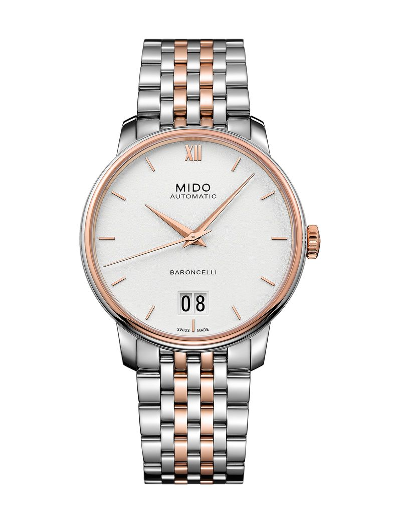 Mido Baroncelli M0274262201800 Mens Watch