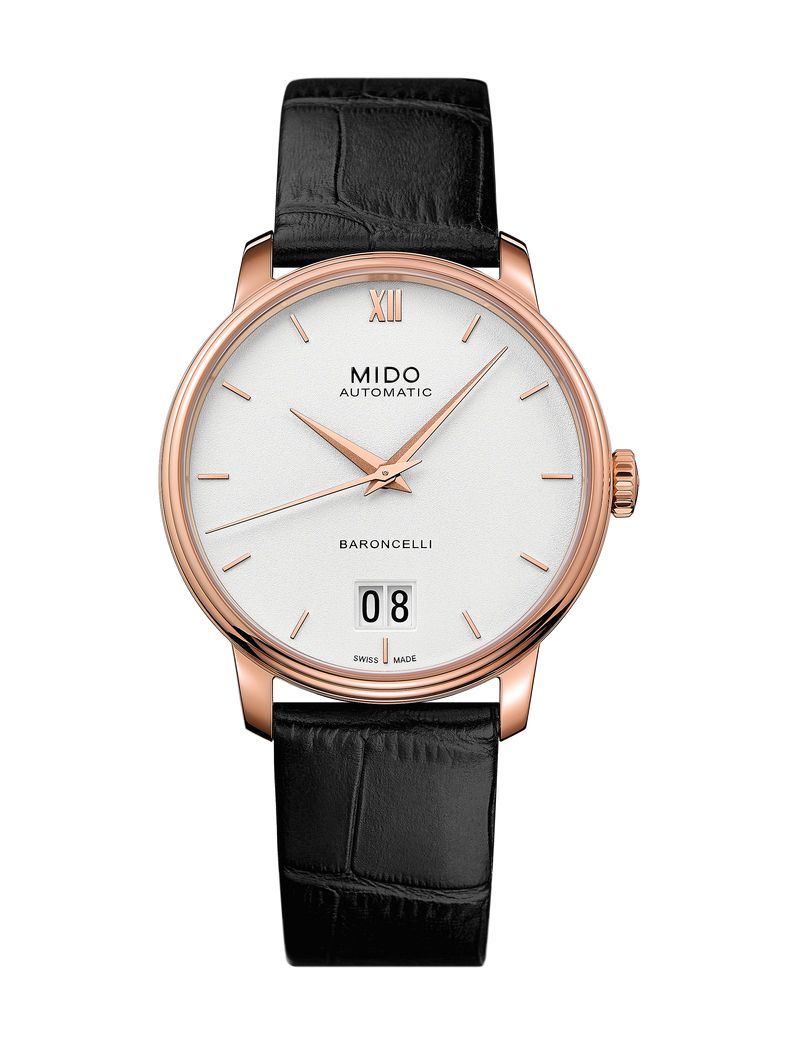 Mido Baroncelli M0274263601800 Mens Watch
