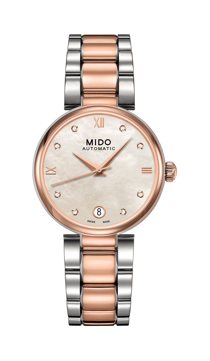 Mido Baroncelli M0222072211610 Ladies Watch