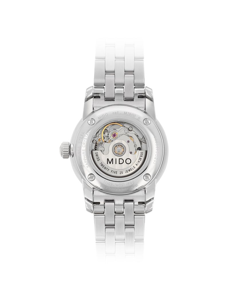 Mido Baroncelli M76004101 Ladies Watch
