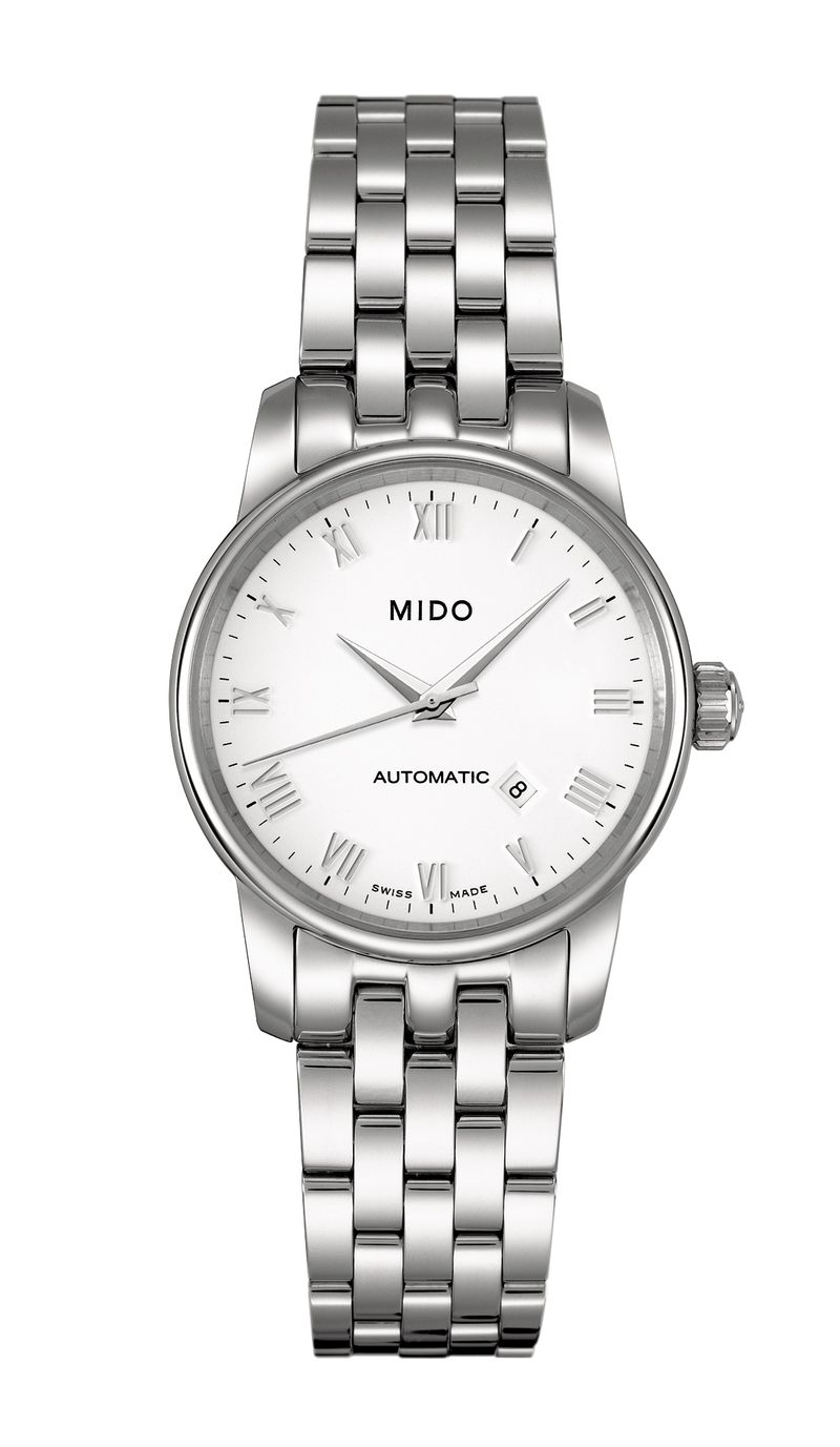 Mido Baroncelli M76004261 Ladies Watch