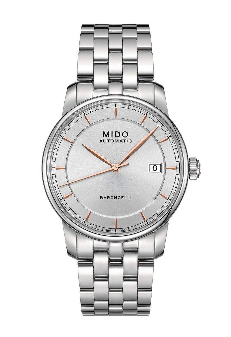 Mido Baroncelli M86004101 Mens Watch