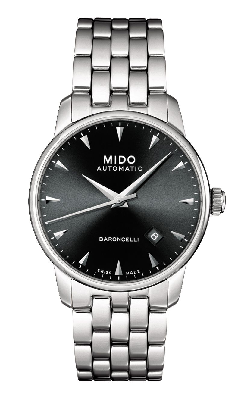 Mido Baroncelli M86004181 Mens Watch