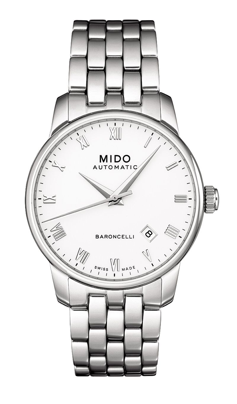 Mido Baroncelli M86004261 Mens Watch