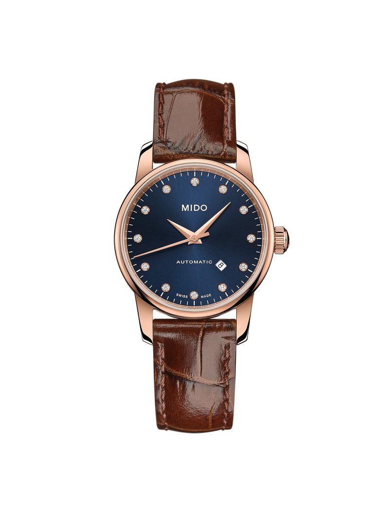 Mido Baroncelli M76003658 Ladies Watch