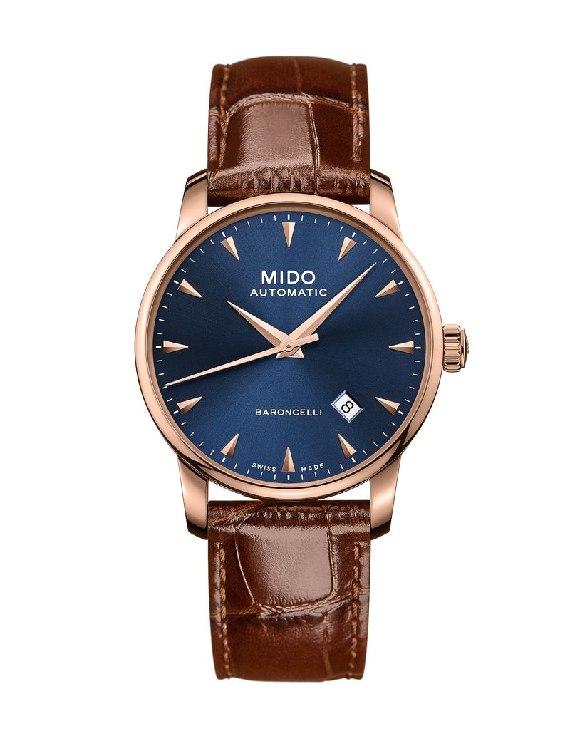 Mido Baroncelli M86003158 Mens Watch