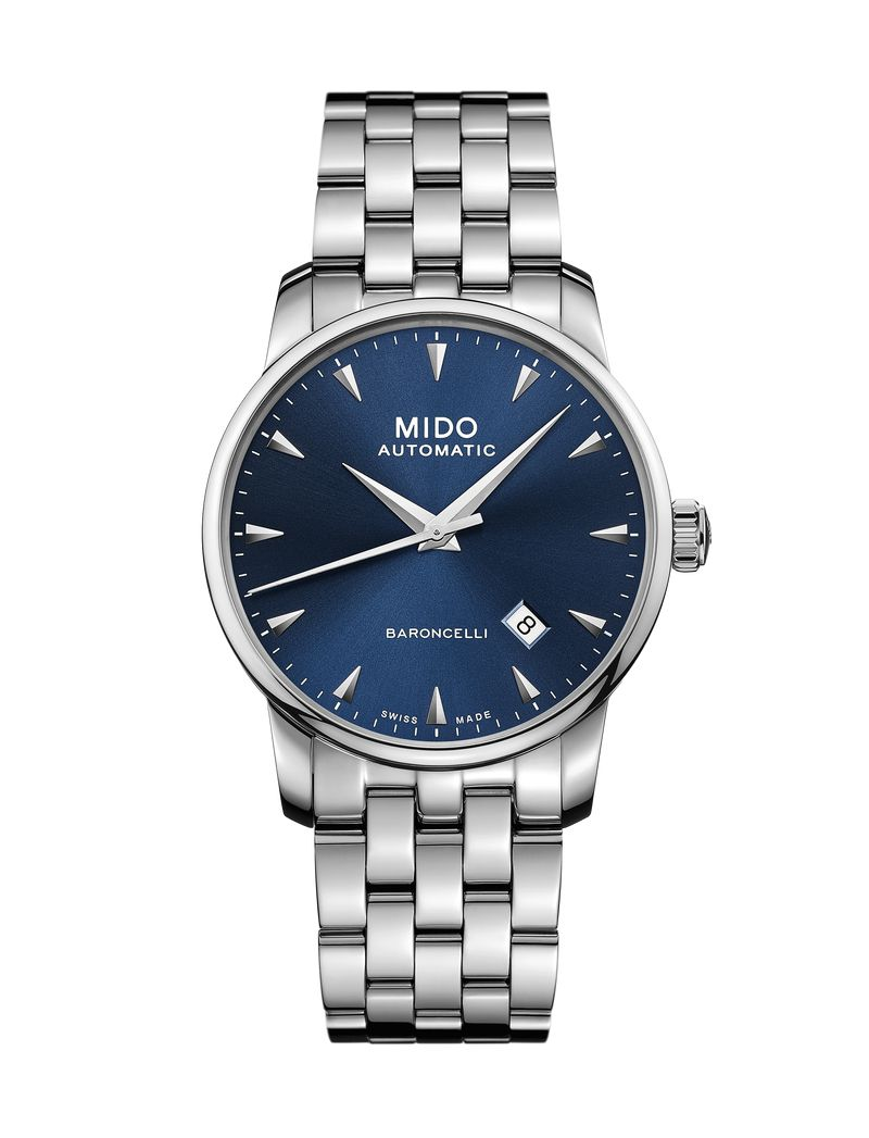 Mido Baroncelli M86004151 Mens Watch