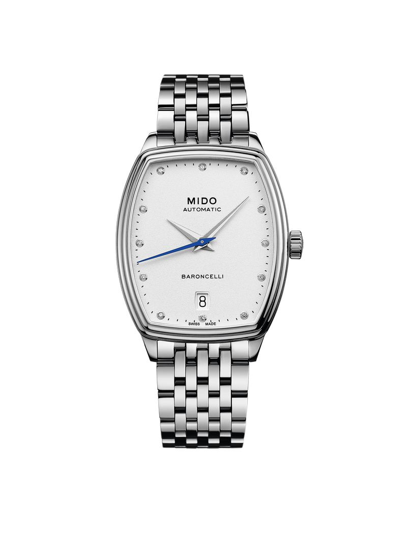 Mido Baroncelli M0413071101600 Ladies Watch
