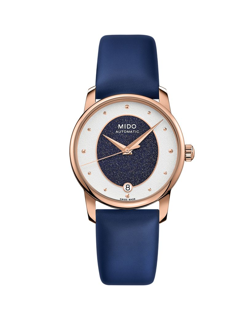 Mido Baroncelli M0352073749100 Ladies Watch