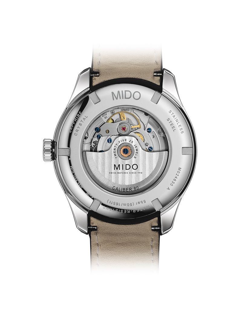 Mido Belluna M0246301605100 Mens Watch