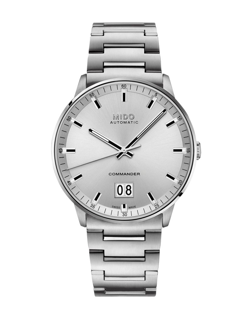 Mido Baroncelli M0216261103100 Mens Watch