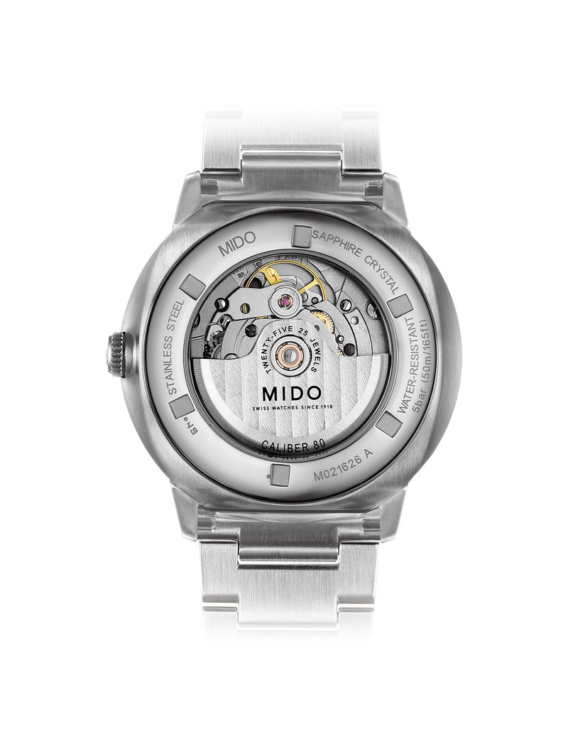 Mido Baroncelli M0216261106100 Mens Watch