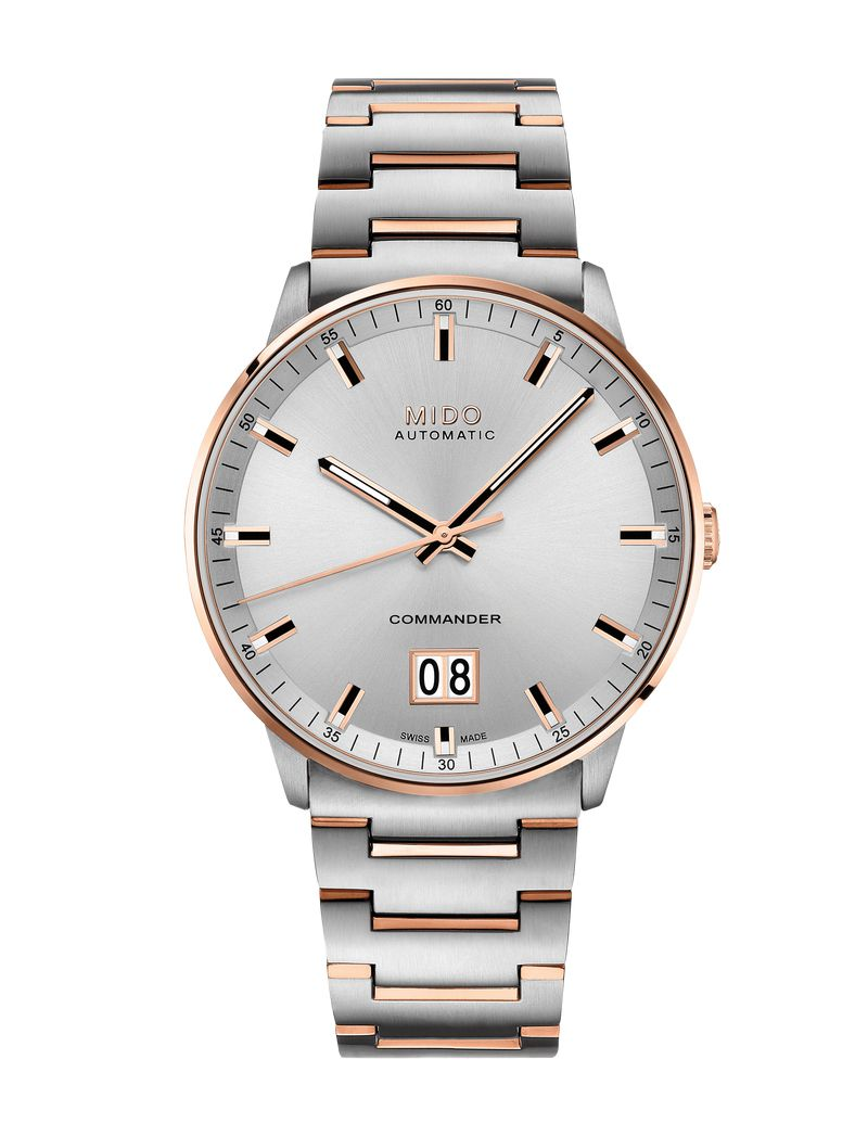Mido Baroncelli M0216262203100 Mens Watch