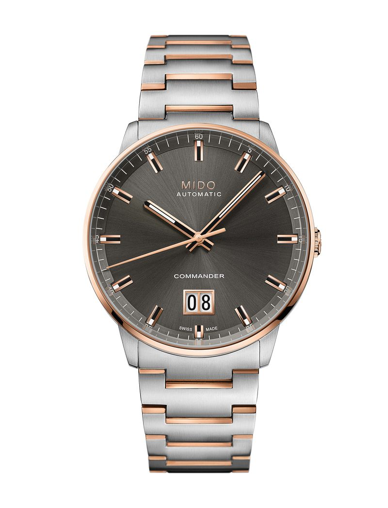 Mido Baroncelli M0216262206100 Mens Watch