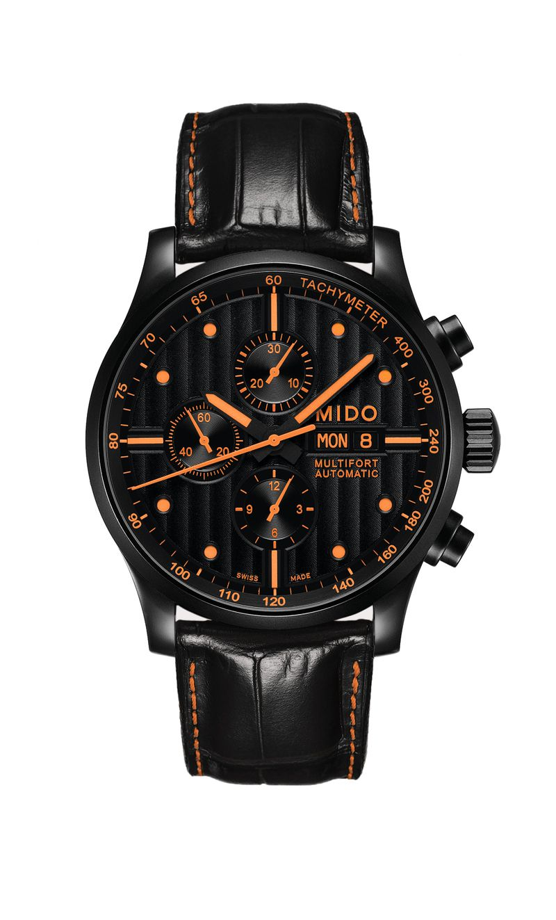 Mido Multifort M0056143605122 Mens Watch
