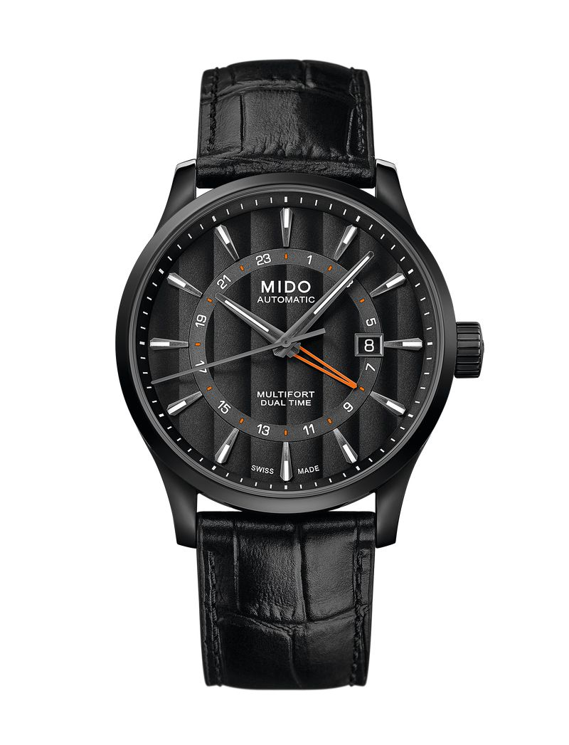 Mido Multifort M0384293605100 Mens Watch
