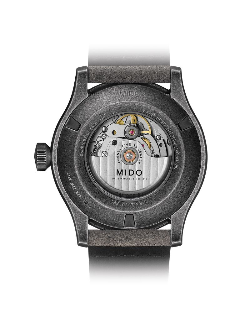 Mido Multifort M0326073605000 Mens Watch