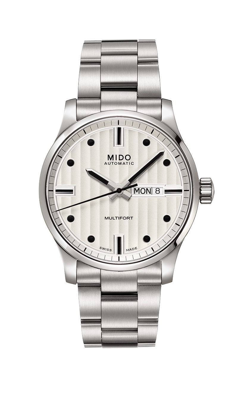 Mido Multifort M0054301103180 Mens Watch